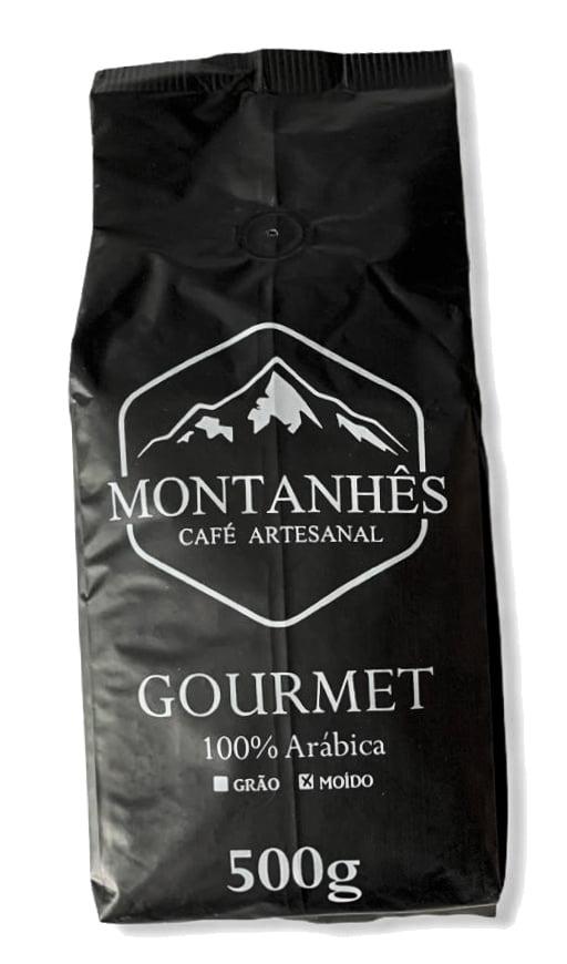 Montanhês Café Artesanal 80pts