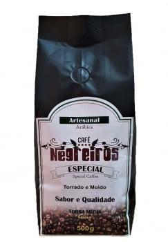 Café Negreiros Especial